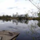 рыбалка ногинский район воровского